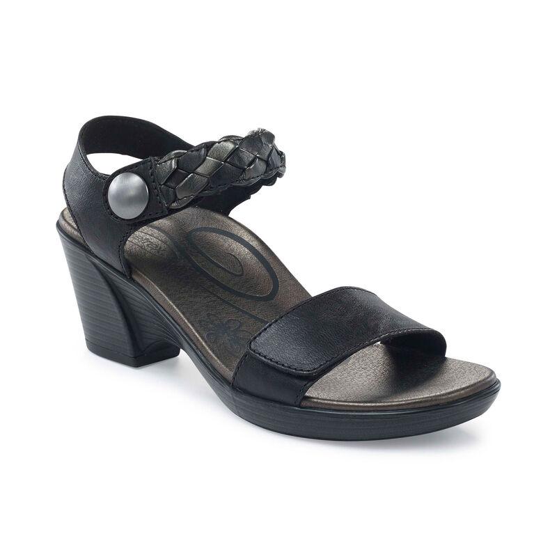 Slyvia Adjustable Heel