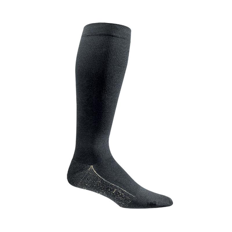 Copper Sole Compression Knee-Hi Socks - Women