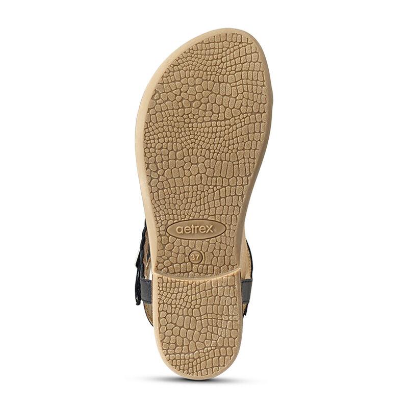 Evie Braided Toe Loop Sandal