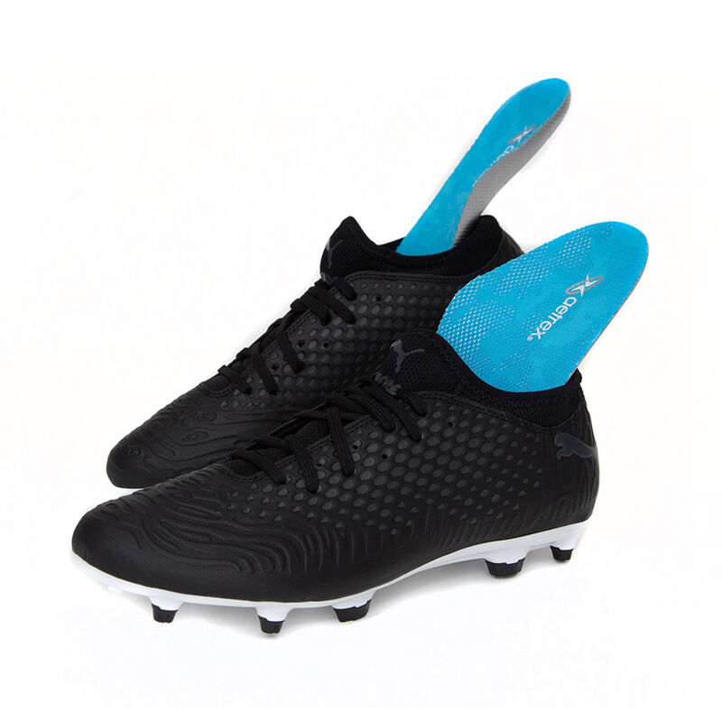 Unisex Cleats Posted Orthotics