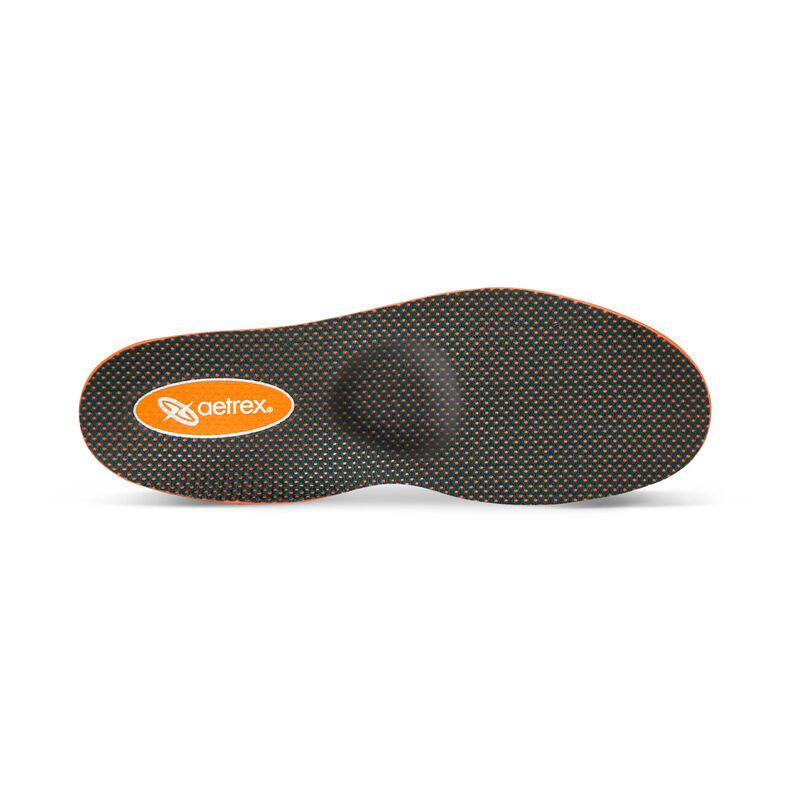 Train Med/High Arch W/ Metatarsal Support For Men