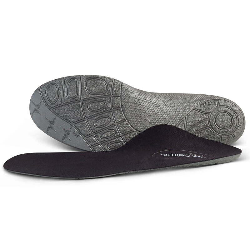 Low Profile Med/High Arch Orthotics For Men