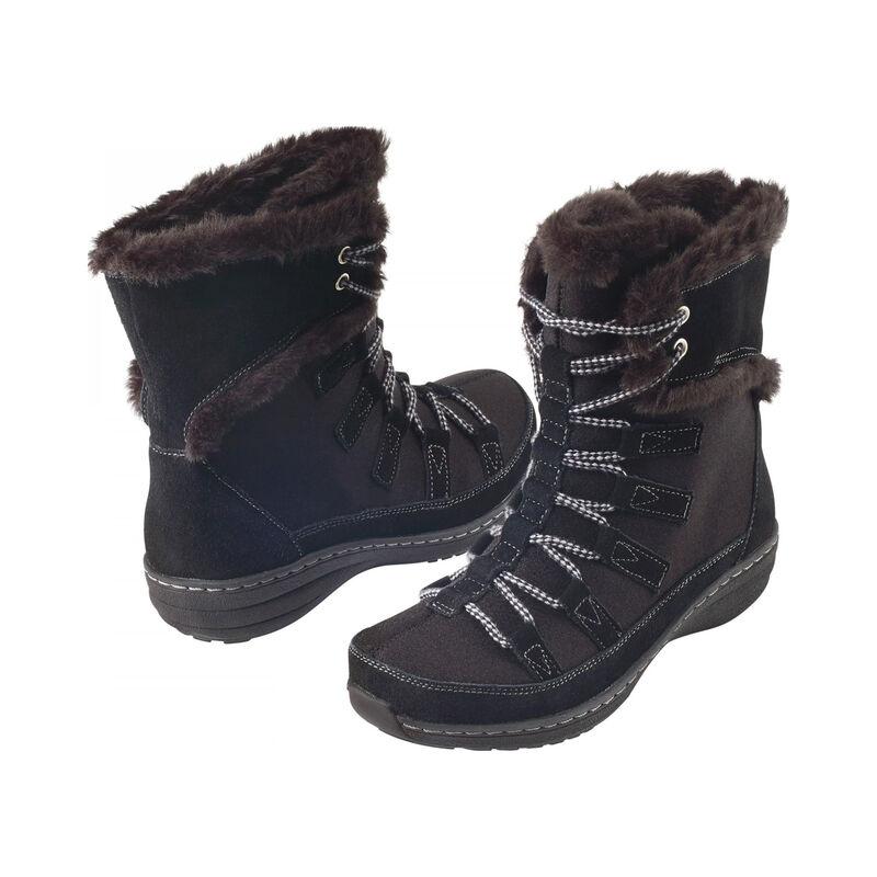 Raquel Short Winter Boot