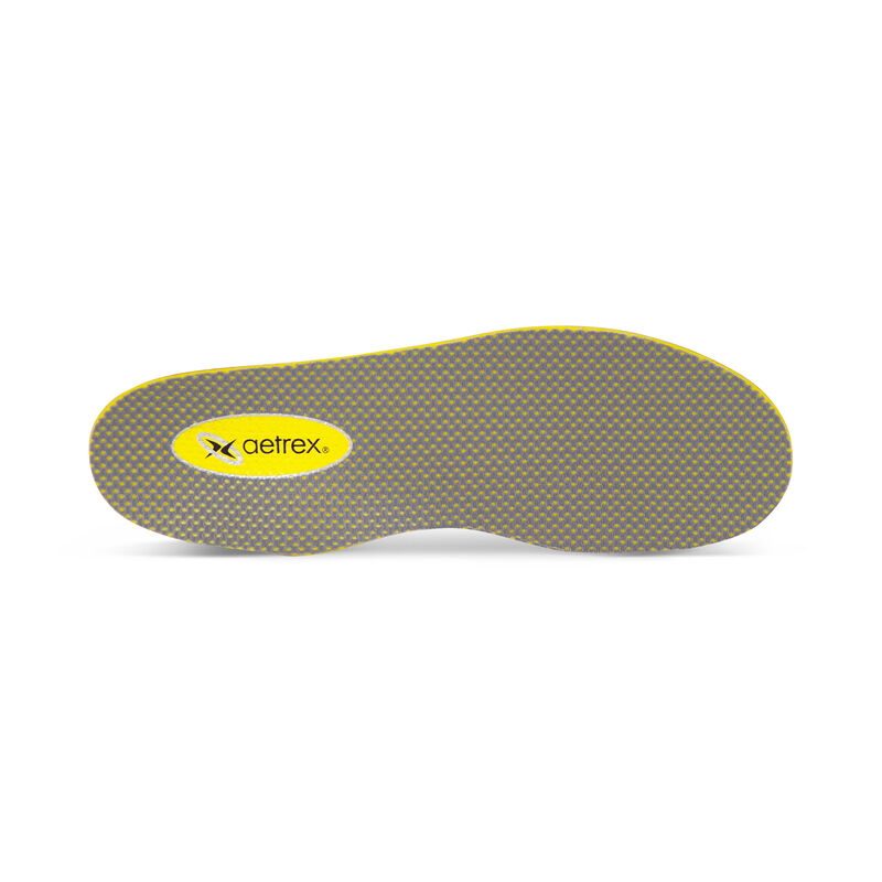 Train Orthotics For Women - Insole for Exercise