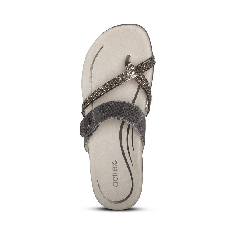 Izzy Adjustable Slide Sandal