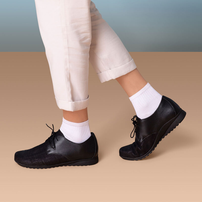 Erin Lace Up Oxford