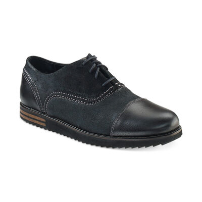 Jaden Cap Toe Lace Up