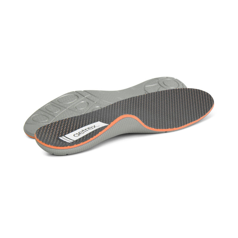 Men's Performance Comfort Orthotics - Insoles for Athletic Activities
