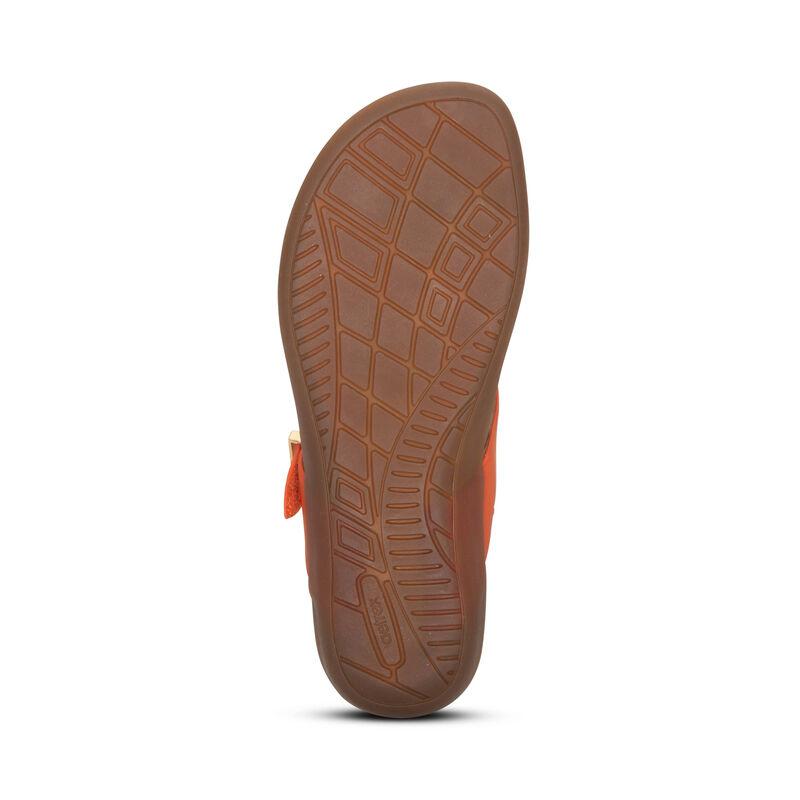 Rita Adjustable Thong Sandal