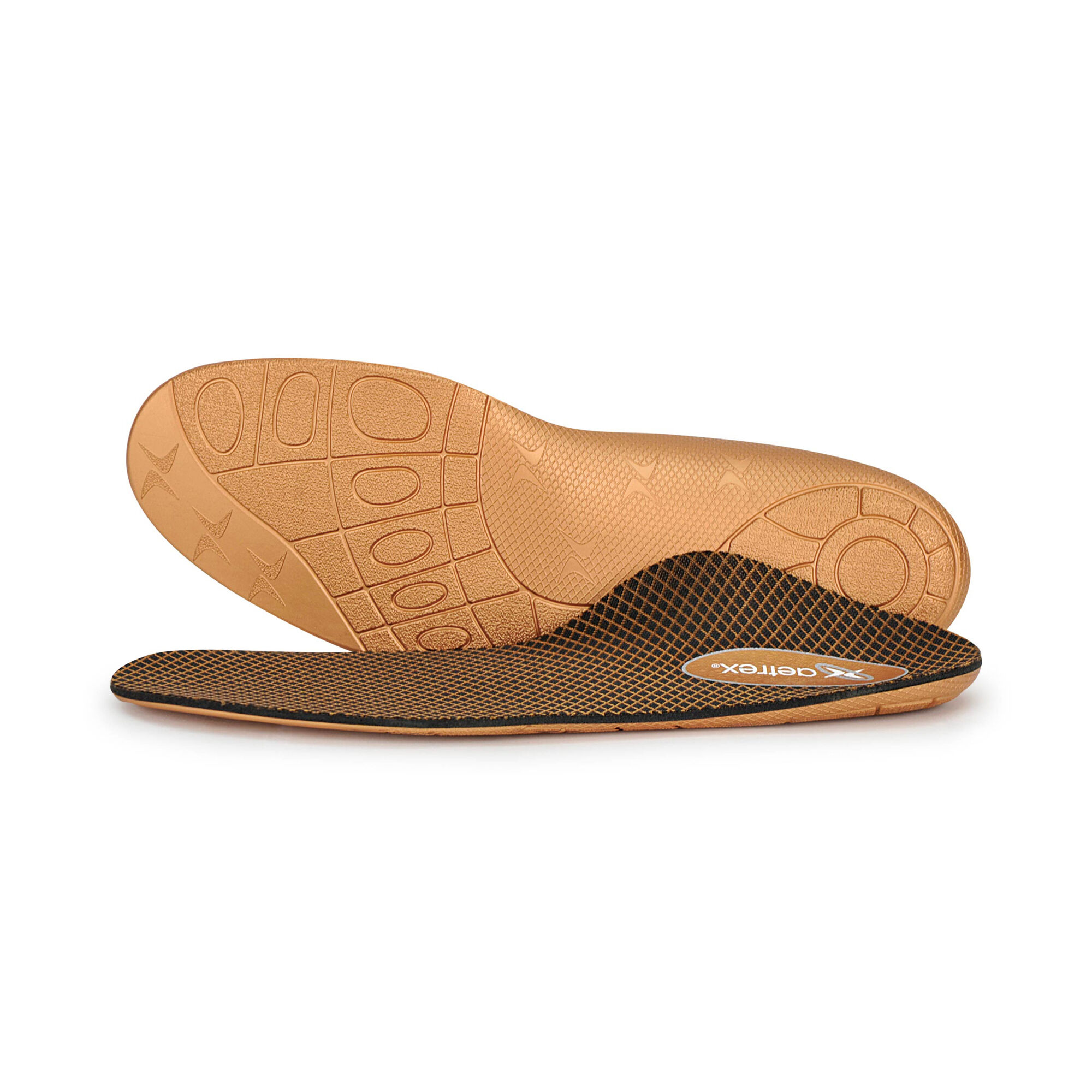 Compete Posted Orthotics