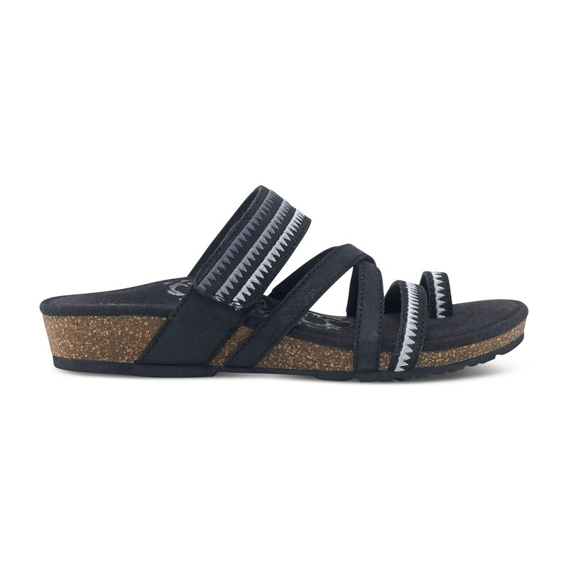 Paris Slide Sandal