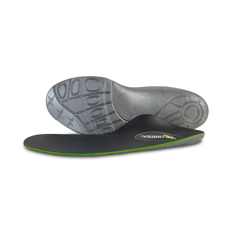Premium Casual Med/High Arch Orthotics For Men