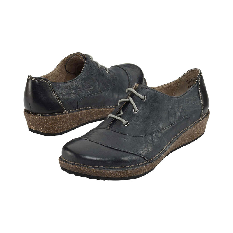 Kerry Lace Up Oxford