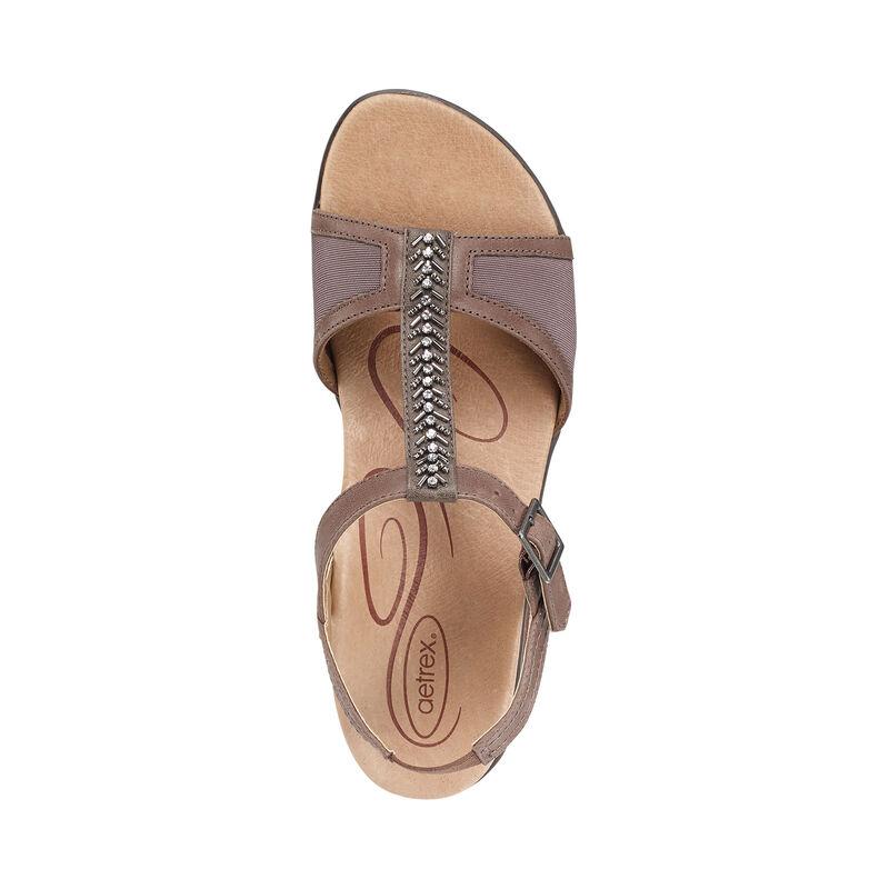 Leanna Adjustable Sandal