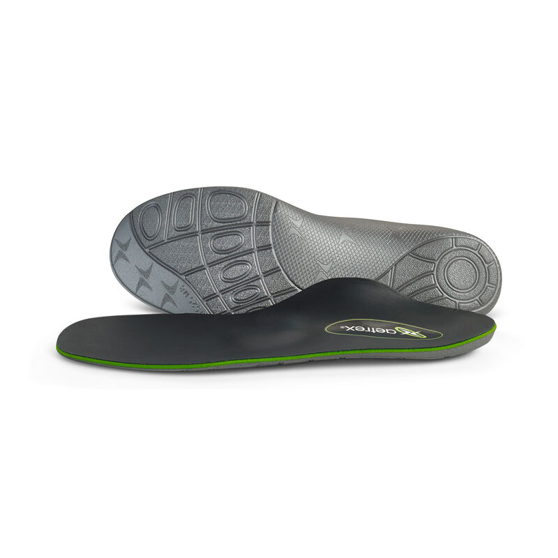 Premium Casual Flat/Low Arch W/ Metatarsal Support For Men