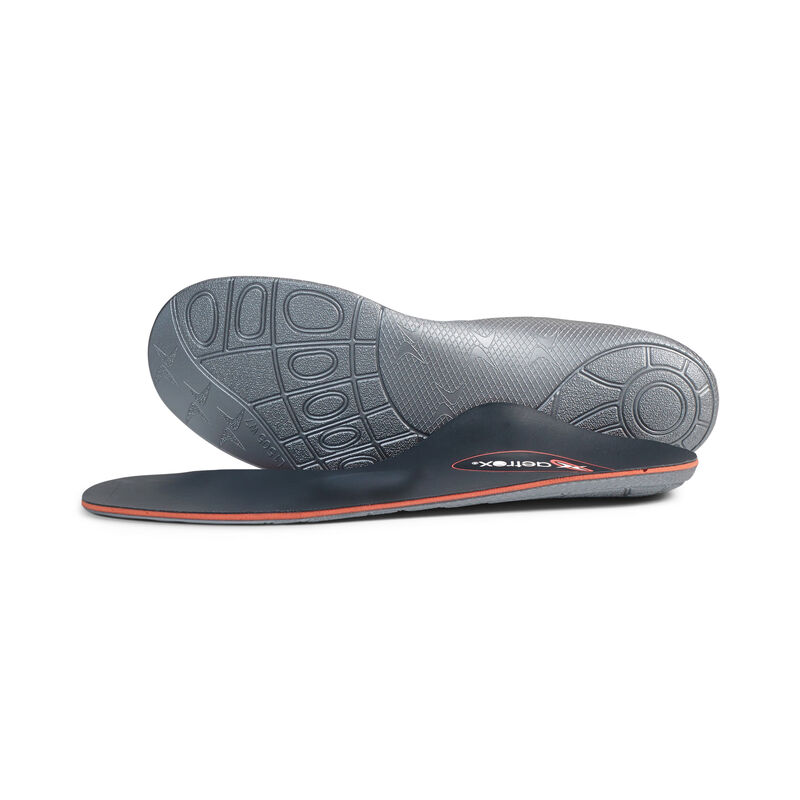 Premium Casual Med/High Arch W/ Metatarsal Support For Women