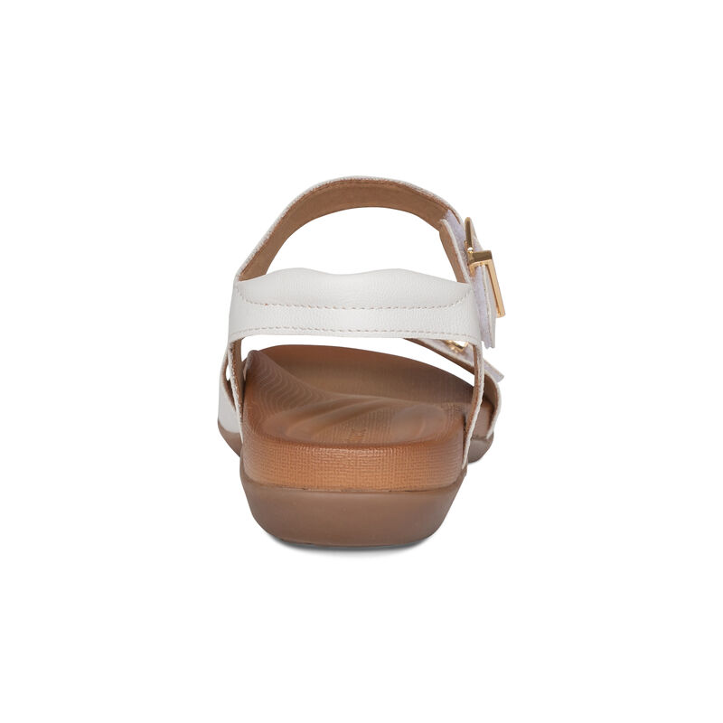 Carrie Adjustable Quarter Strap