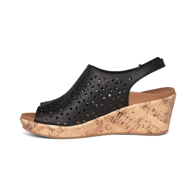 Cassidy Wedge