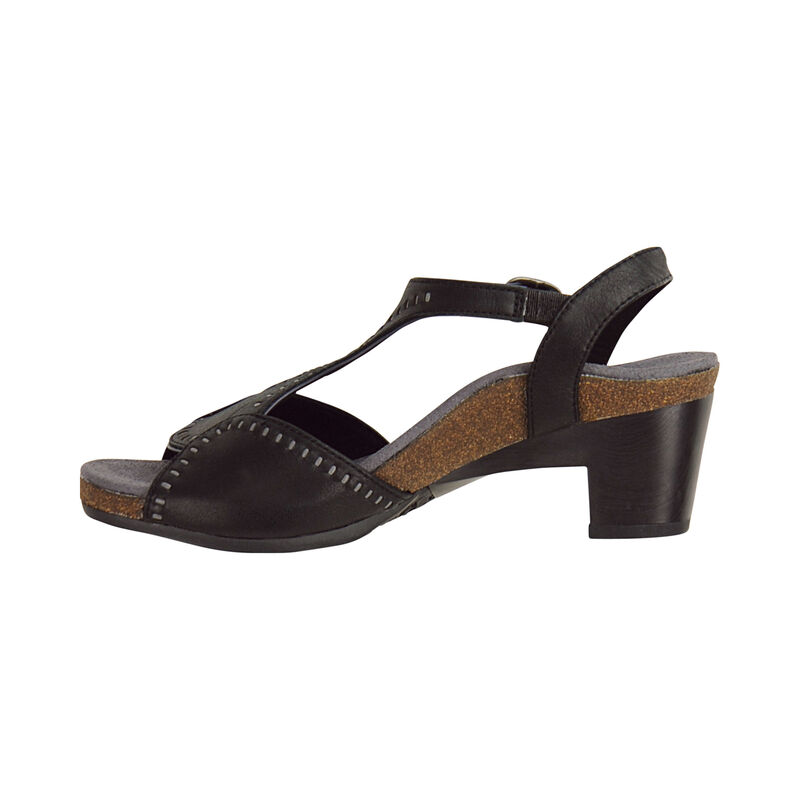 Rosalie Adjustable T-Strap