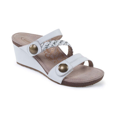 Lydia Adjustable Wedge