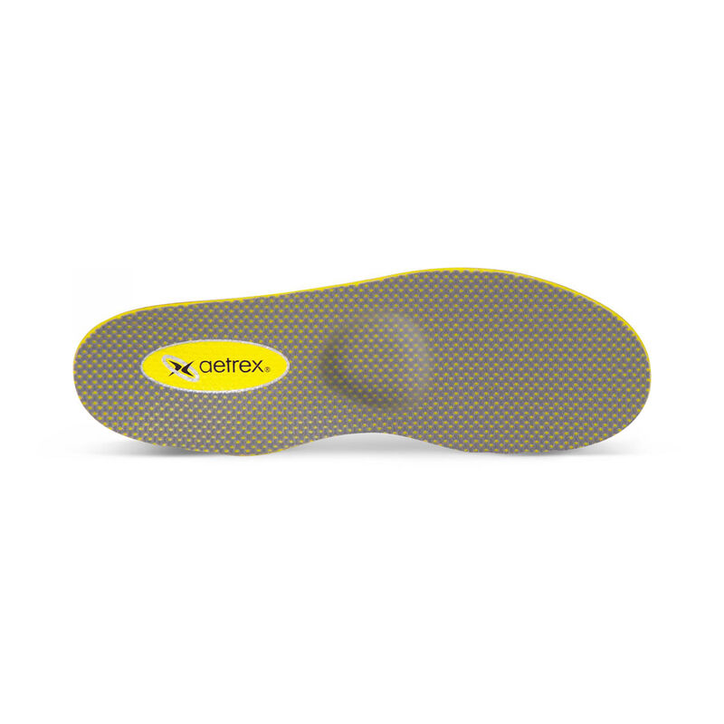 Train Med/High Arch W/ Metatarsal Support For Women
