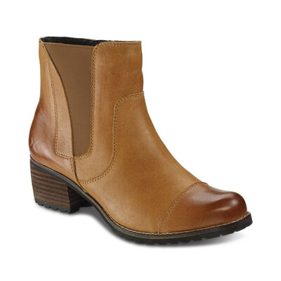 Autumn Ankle Boot