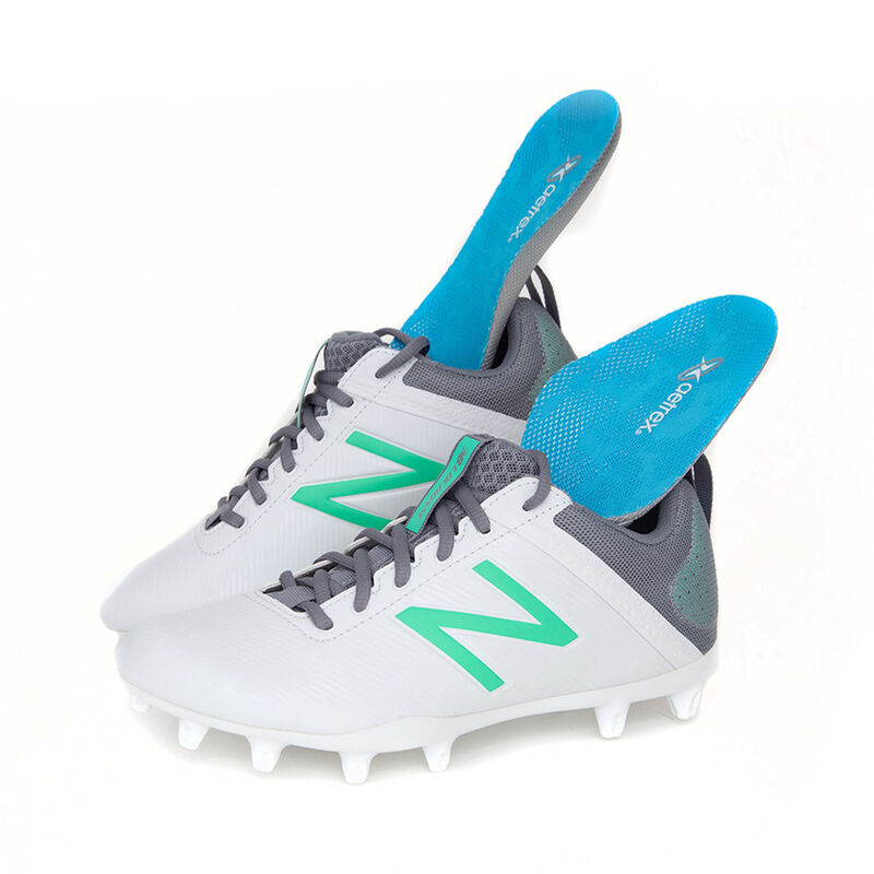 Unisex Cleats Med/High Arch W/ Metatarsal Support
