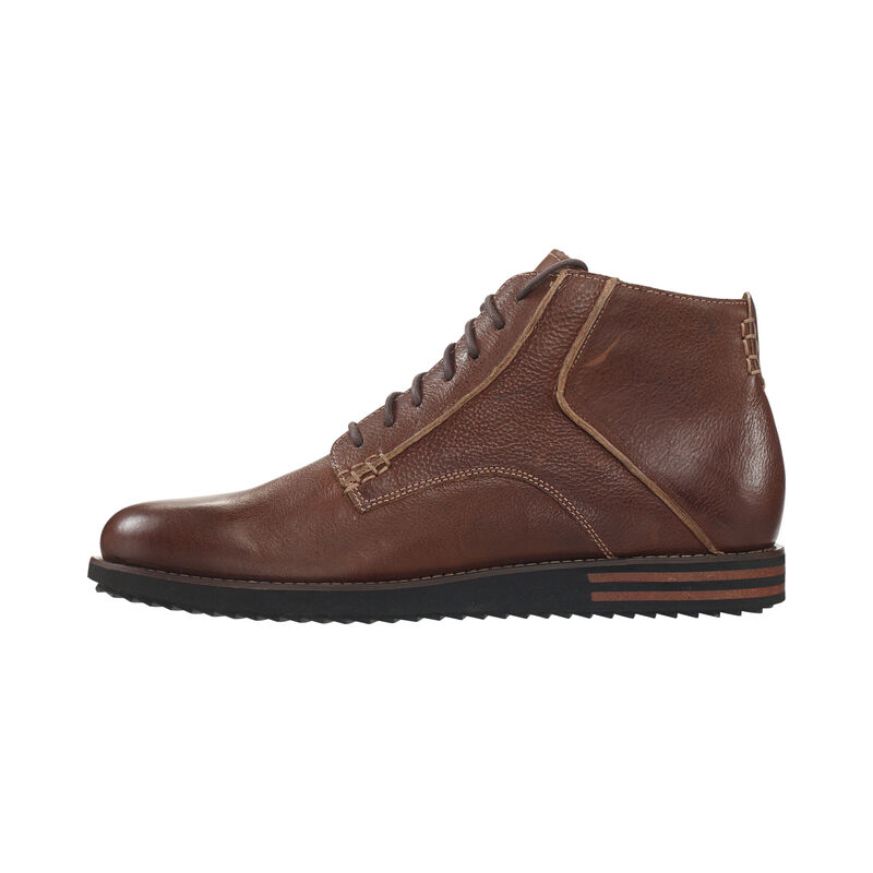 Brandon Ankle Lace Up Boot