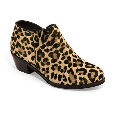 Laurel Ankle Bootie