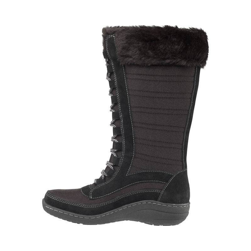Lily Tall Winter Boot