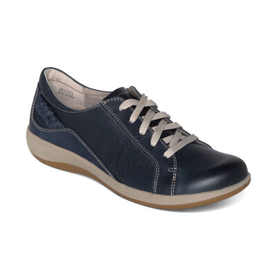 Dana Lace Up Oxford