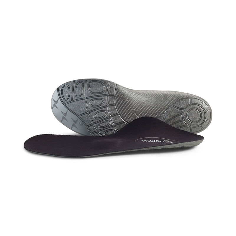 Low Profile Med/High Arch W/ Metatarsal Support For Men