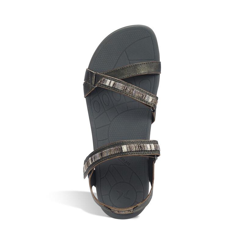 Mila Quarter Strap Sandal