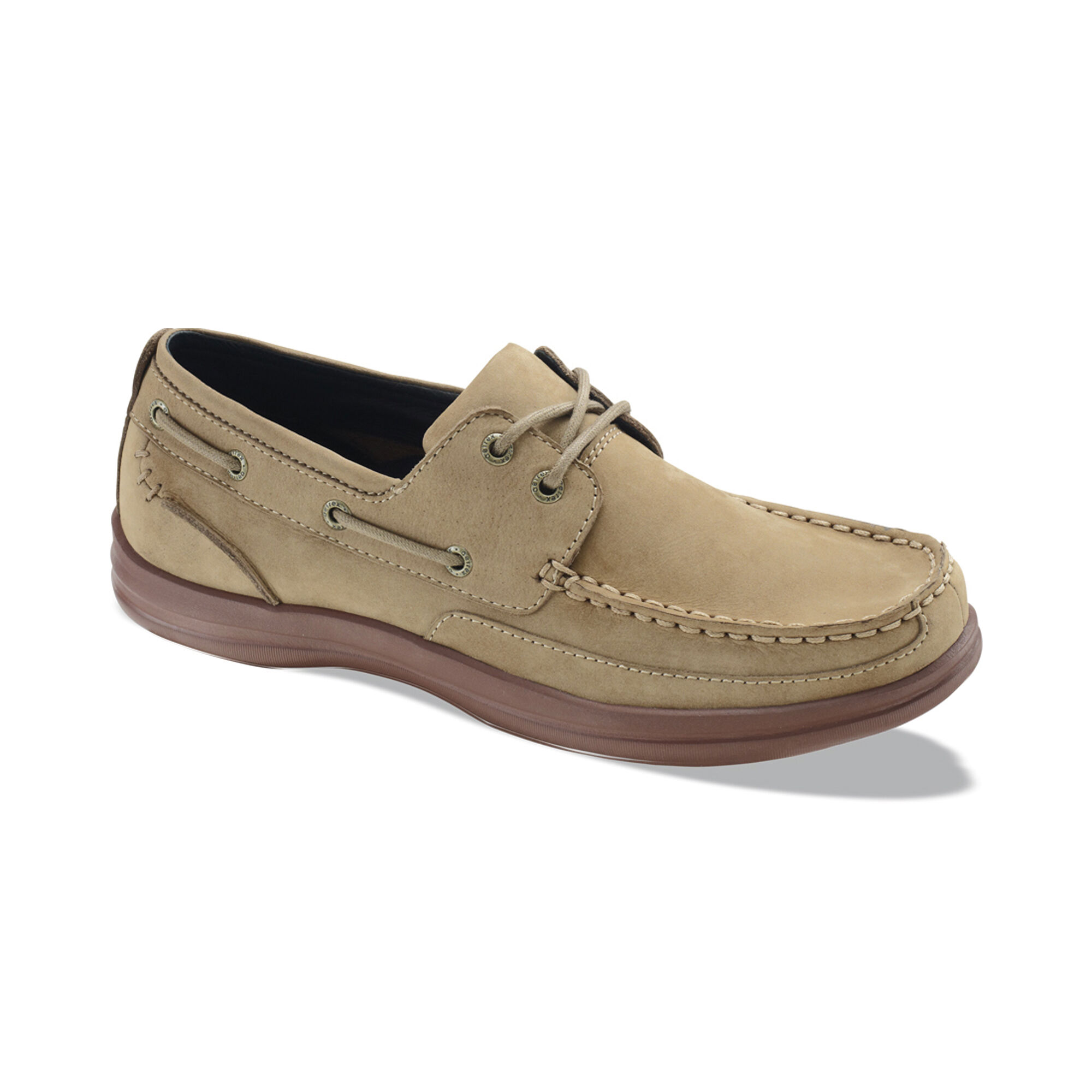 women's orthotic boat shoes