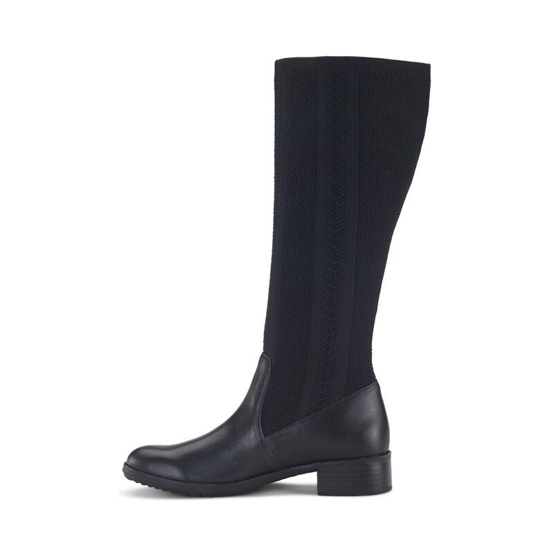 Belle Knit Tall Boot
