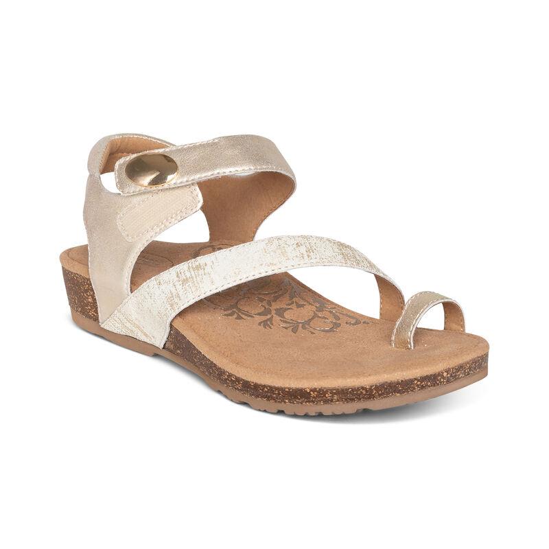 Georgia Toe Loop Sandal