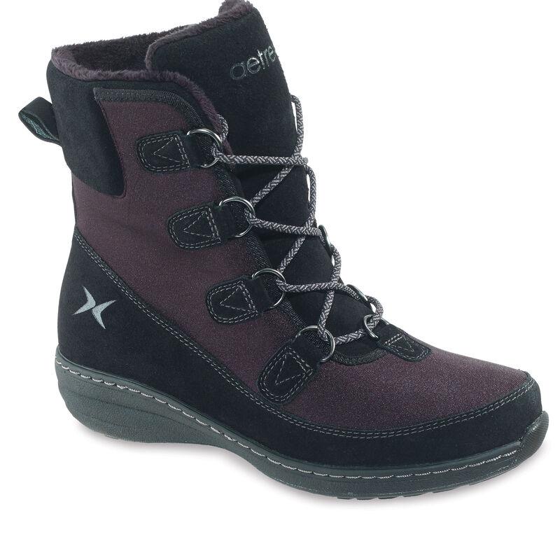 Maxine Berries Padded Boot
