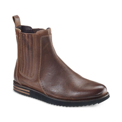 Tyler Ankle Gore Boot