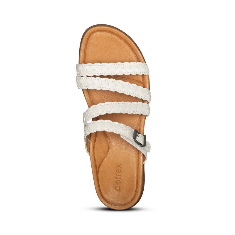 Brielle Slip On Sandal