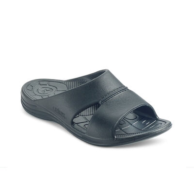 Bali Orthotic Slides - Men