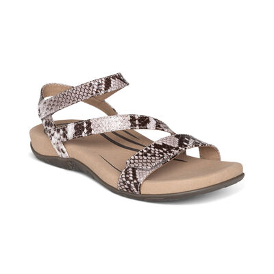 Gabby Adjustable Sandal