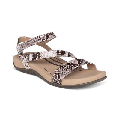 Gabby Adjustable Sandal