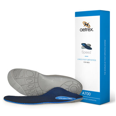 Men's Speed Orthotic - Insole For Running