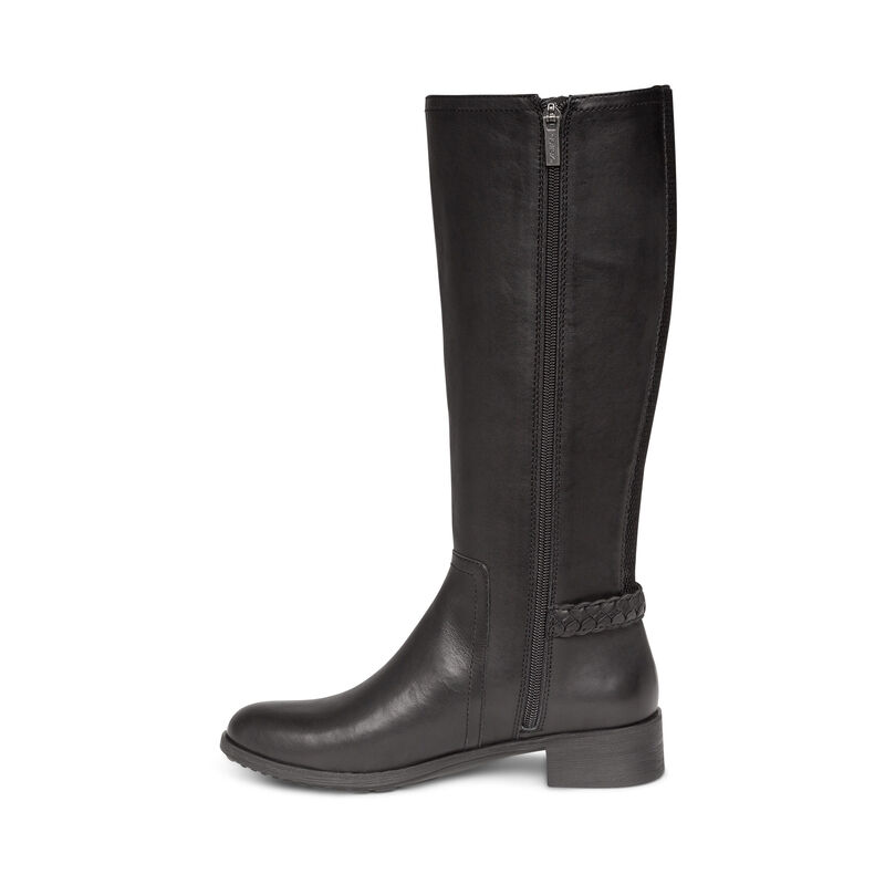Vera Arch Support Weatherproof Riding Boot