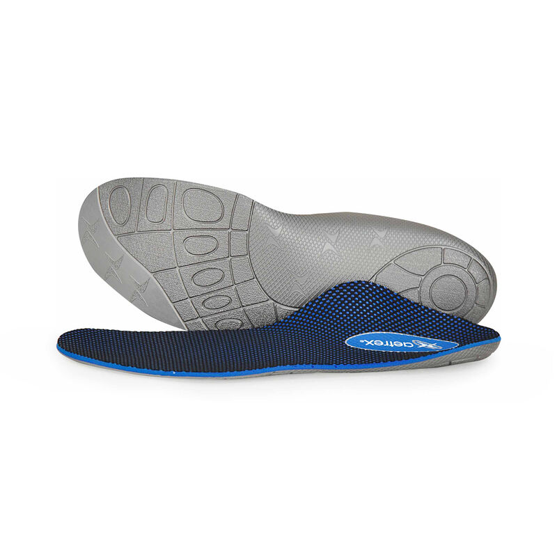 Speed Flat/Low Arch Orthotics For Men