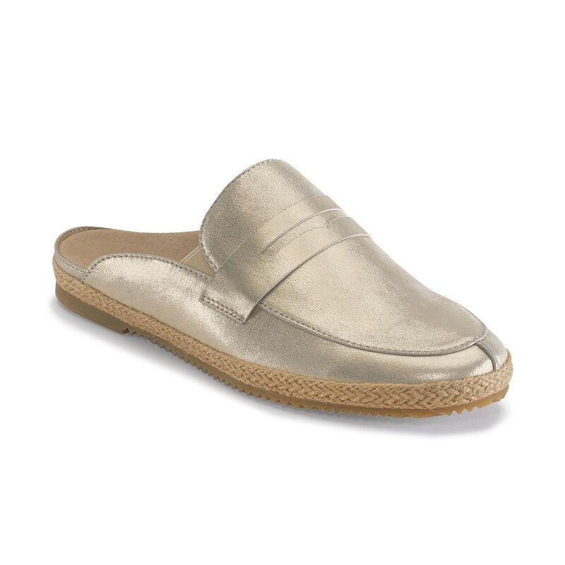 Makayla Slip-On Mule