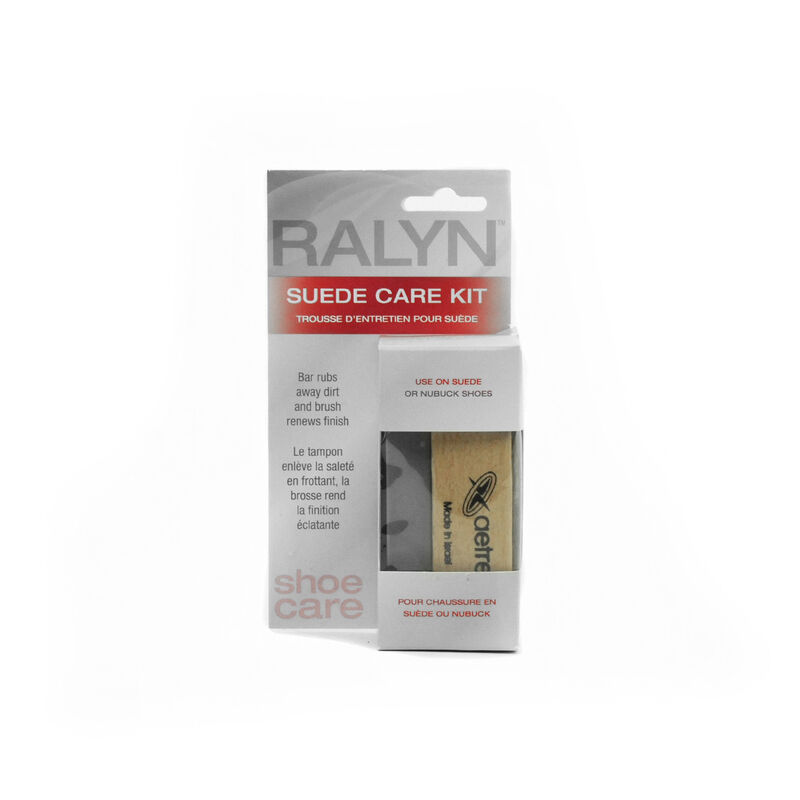 Suede Care Kit