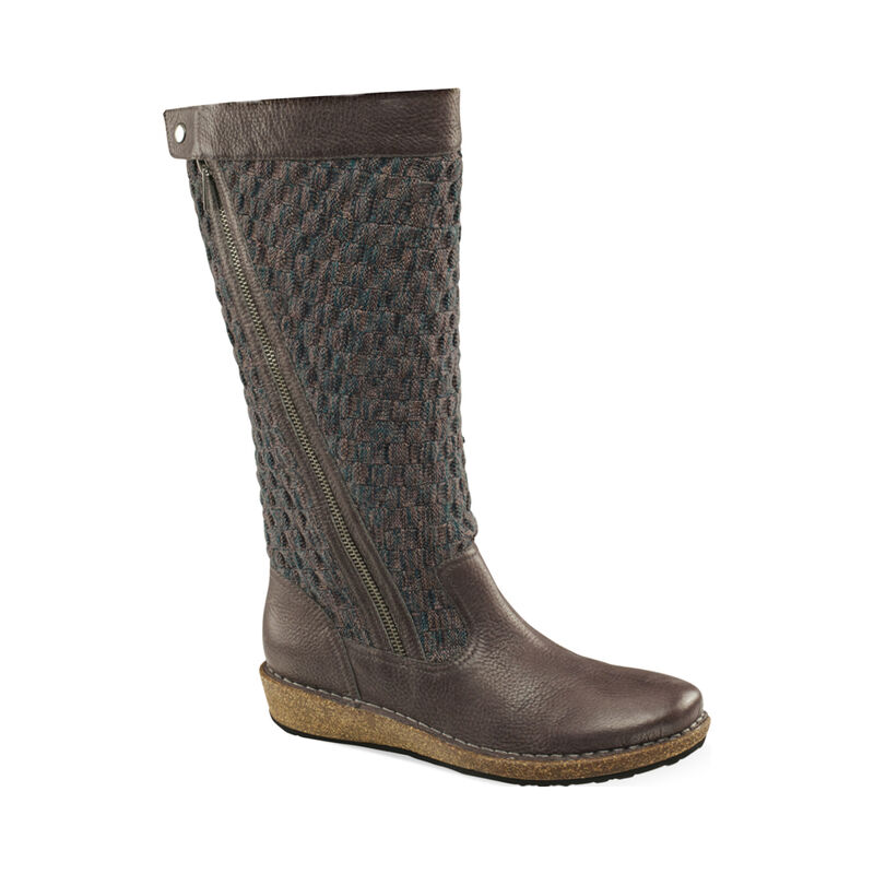 Amber Tall Sweater Boot