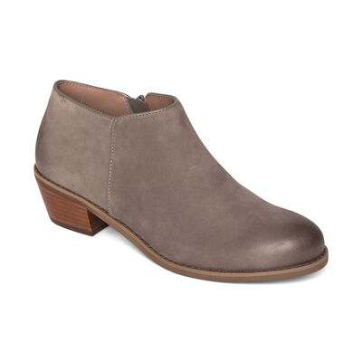 Laurel Ankle Bootie