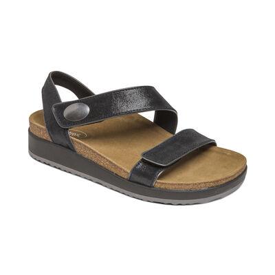 Camila Quarter Strap Sandal